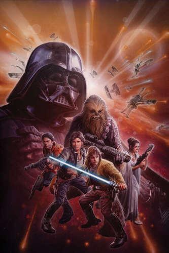Star Wars (2013) #18