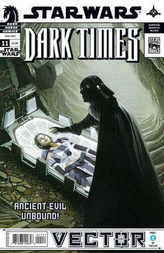 Dark Times #11: Vector, Part 5
