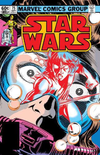 Star Wars (1977) #75: Tidal