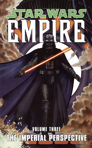 Empire Volume 3: The Imperial Perspective