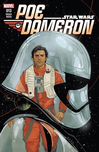 Poe Dameron 13: The Gathering Storm, Part VI