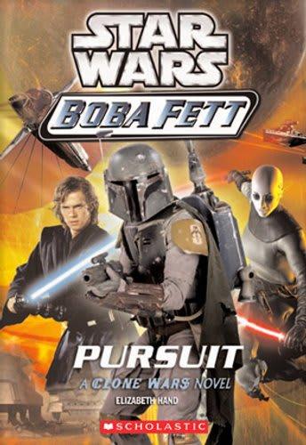 Boba Fett #6: Pursuit