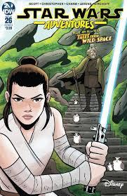 Star Wars Adventures (2017) #26