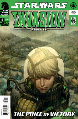 Invasion: Rescues #5