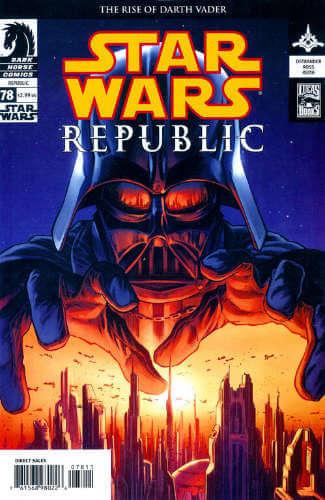Republic #78: Loyalties