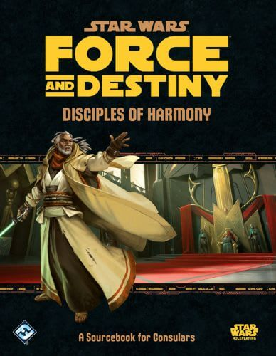 Force and Destiny: Disciples of Harmony