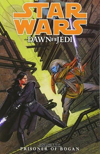 Dawn of the Jedi Volume 2