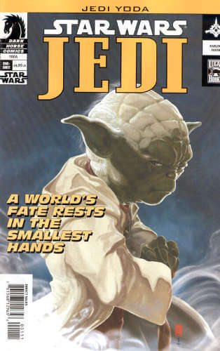 Jedi: Yoda