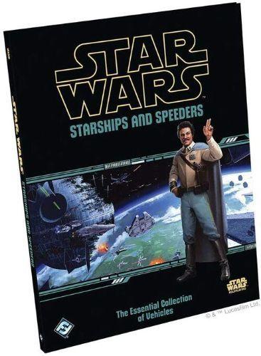 Starships and Speeders