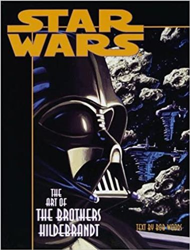 Star Wars: The Art of the Brothers Hildebrandt