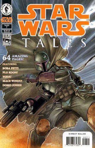 Star Wars Tales #07