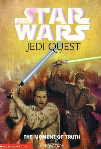 Jedi Quest #7: The Moment of Truth