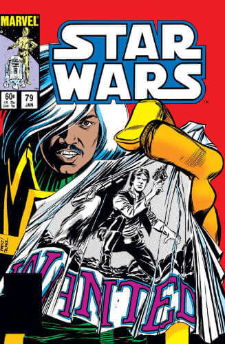 Star Wars (1977) #79: The Big Con