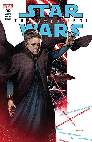 The Last Jedi Adaptation 2