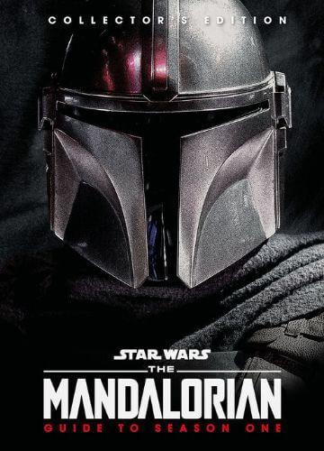 The Mandalorian: Guide to Season One
