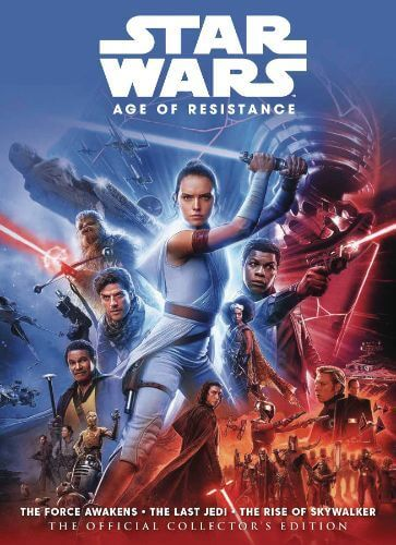 The Age of Resistance the Official Collector's Edition