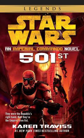 Imperial Commando: 501st