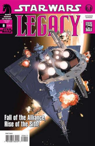 Legacy #08: Allies
