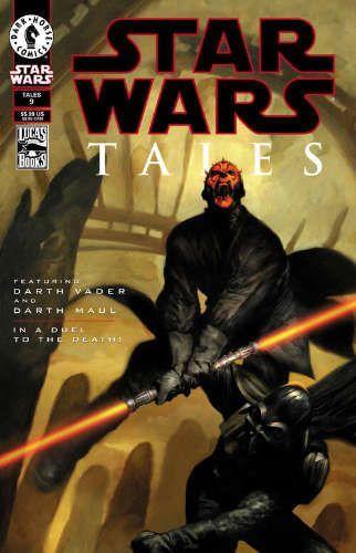 Star Wars Tales #09