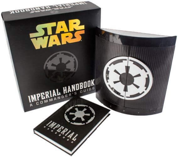 Star Wars: Imperial Handbook: A Commander's Guide: Deluxe Edition