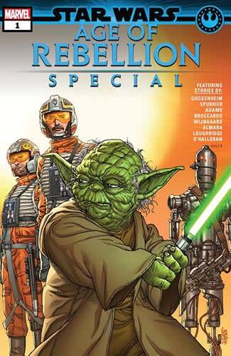 Age Of Rebellion Special