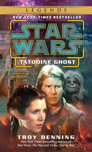 Tatooine Ghost