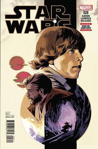 Star Wars (2015) #28: Yoda's Secret War, Part III