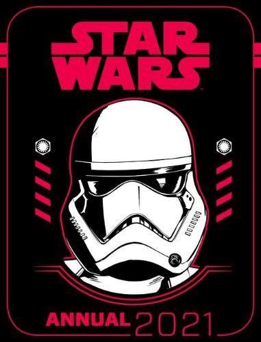 Star Wars Annual 2021