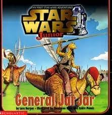 General Jar Jar
