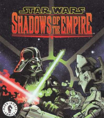 Shadows of the Empire (Galoob)