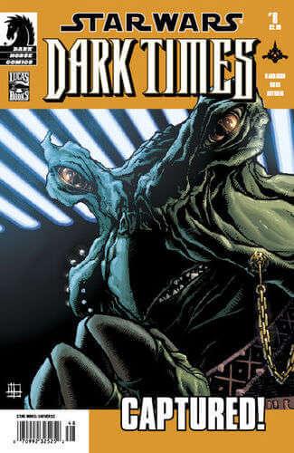 Dark Times #08: Parallels, Part 3