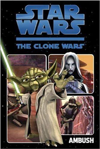 The Clone Wars: Ambush