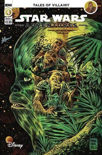 Star Wars Adventures (2020) #04