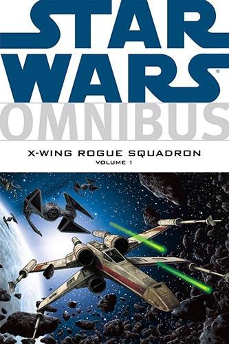 Omnibus: X-Wing Rogue Squadron Volume 1