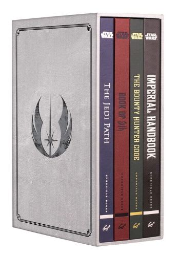 Secrets of the Galaxy Deluxe Boxed Set