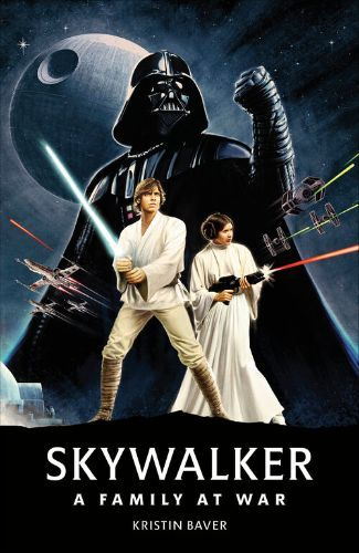 The Skywalkers: A Family at War