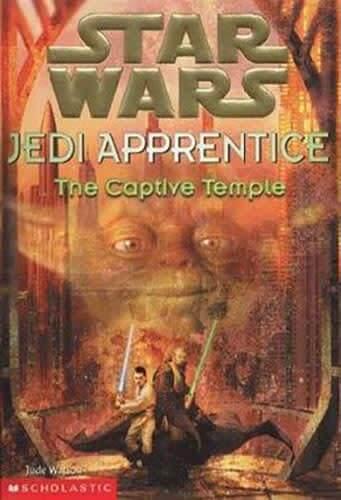 Jedi Apprentice 07: The Captive Temple