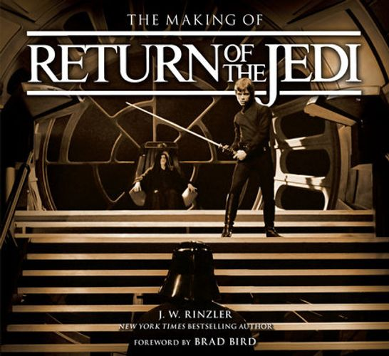 The Making of Star Wars: Return of the Jedi (2013)