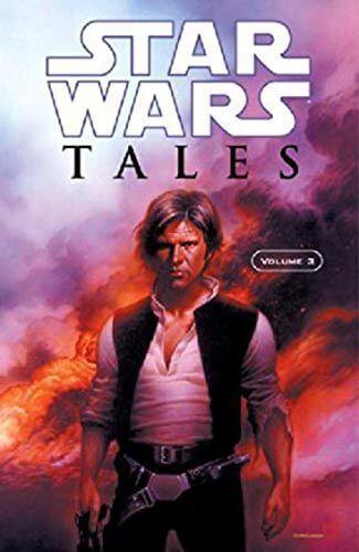 Star Wars Tales Volume 3