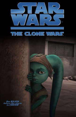 The Clone Wars: Curfew