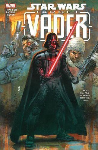 Target Vader: (Trade Paperback)