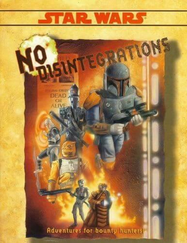 No Disintegrations