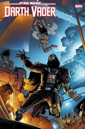 Darth Vader (2020) #09