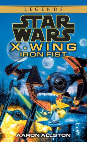 X-Wing: Iron Fist