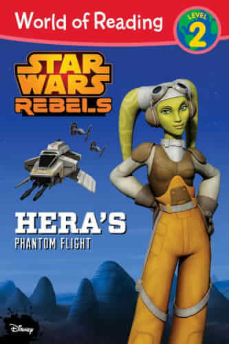 Rebels: Hera's Phantom Flight