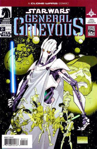 General Grievous #2