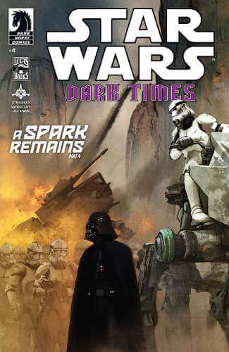 Dark Times #31 A Spark Remains 4