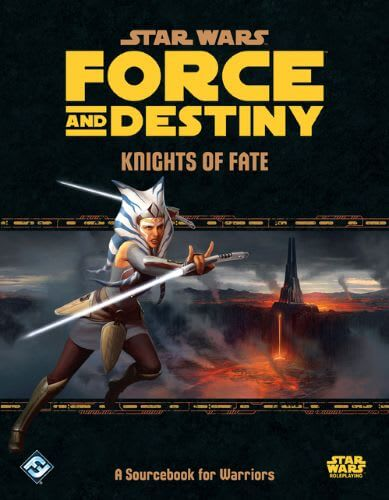 Force and Destiny: Knights of Fate