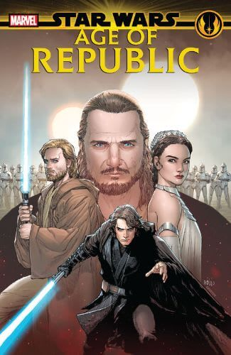 Age of Republic: Hardcover Collection