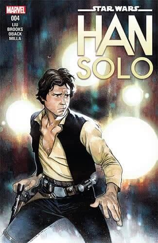 Han Solo, Part IV